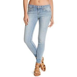 True Religion Skinny Ankle Jeans - Size 26 (NWOT)